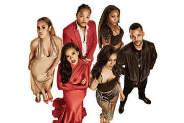 Growing Up Hip-Hop Season 3