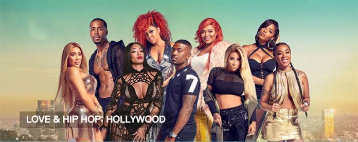 Love and Hip Hop Hollywood