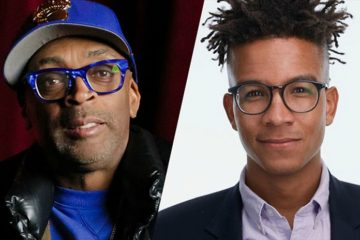 Spike Lee Chad Sanders