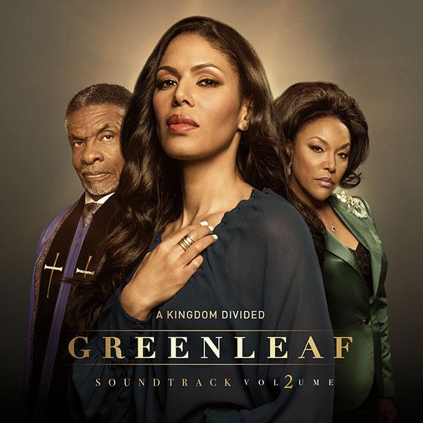 Greenleaf Soundtrack Volume 2