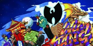 Wu Tang Clan The Saga Continues