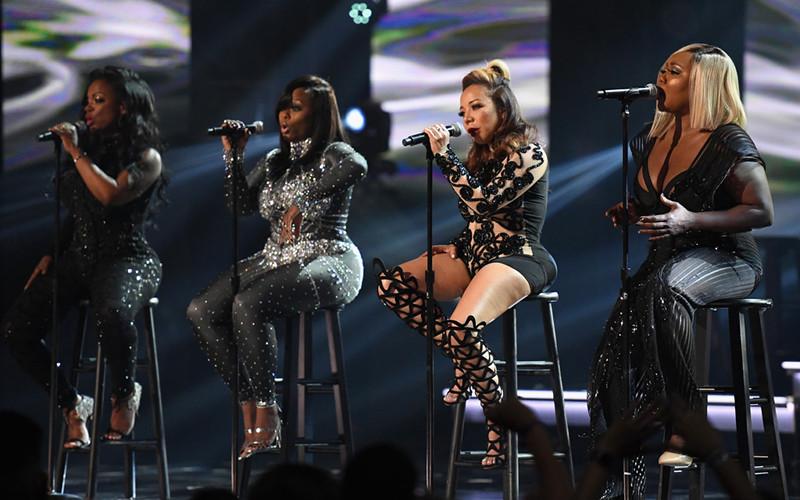 2017 BET Awards Recap Great Xscape Tour