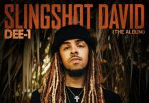 Slingshot David