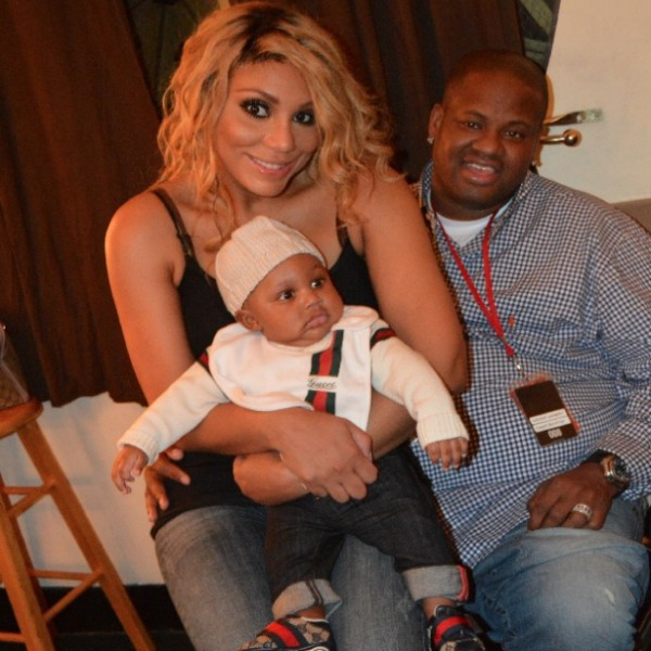 Tamar Braxton Family | Parle Magazine — The Online Voice ...