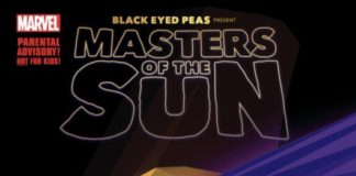 Masters of the Sun Augmented Reality App
