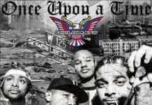 The Diplomats Once Upon A Time