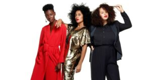 Tracee Ellis Ross JC Penney Clothing Line