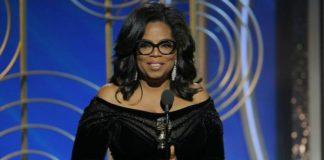 Oprah Speech