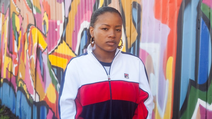 Watch the Trailer for Roxanne Shante's New Biopic 'Roxanne Roxanne'