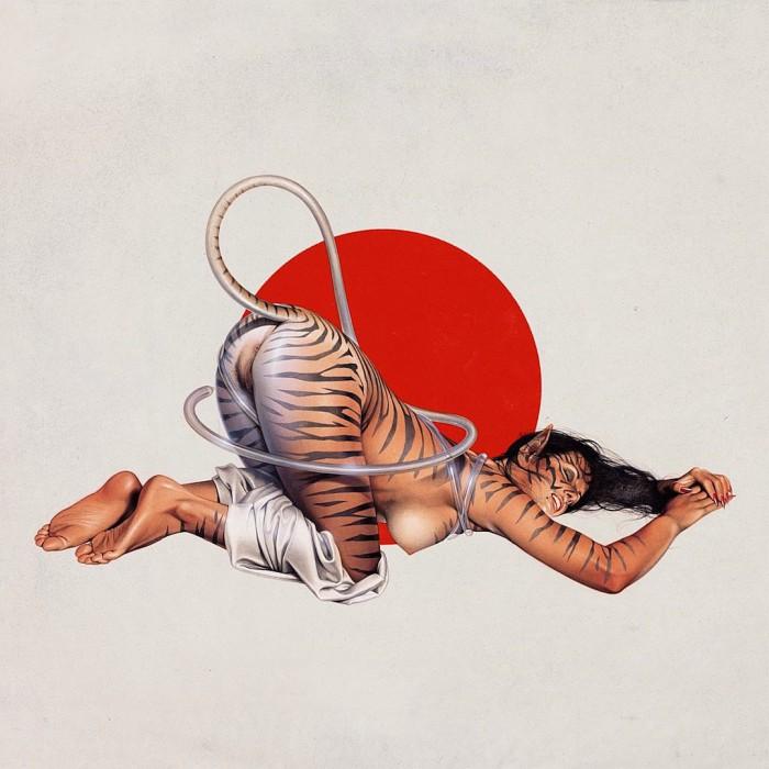 Tyga Kyoto Album