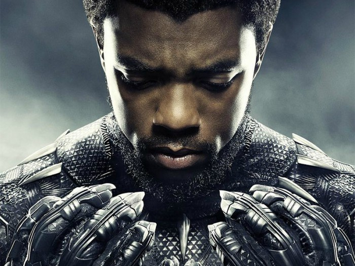 'Black Panther' Passes The $1 Billion Mark At The Box Office