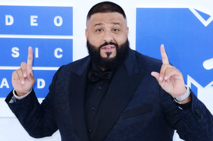 Fans Shout 'Fire!' About DJ Khaled's Star-Studded 'Top Off'