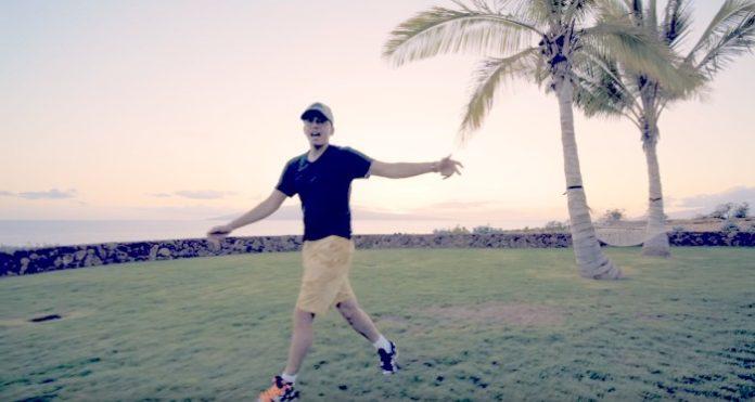 "Logic Tours Tokyo & Maui In Spontaneous Video ""Overnight"""