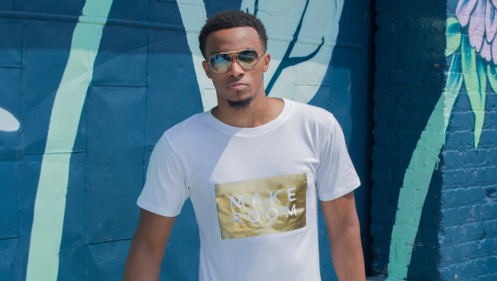 Jonathan McReynolds Keeps Making Room for His Music and His